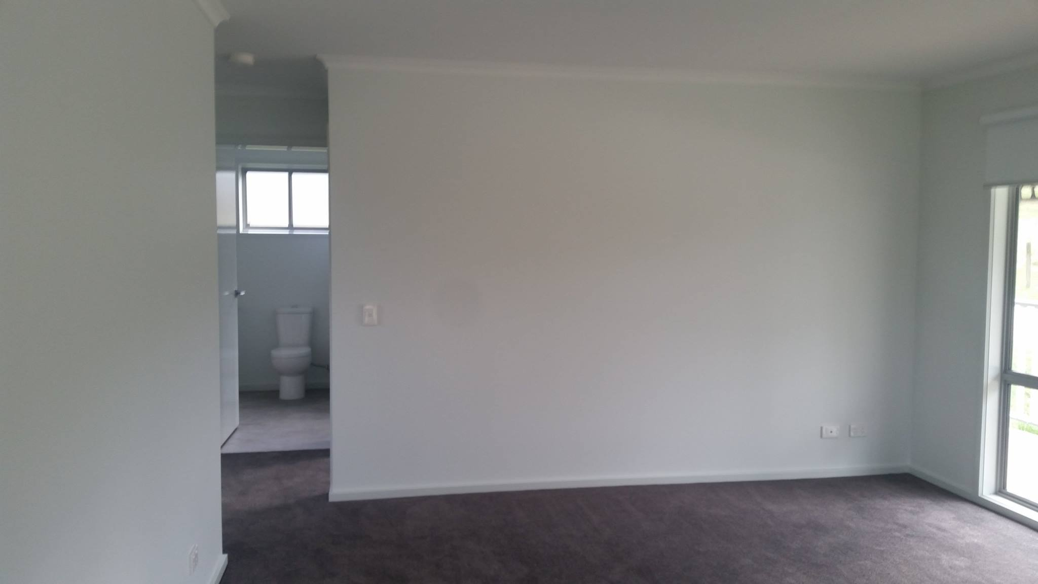 Premier Homes and Granny Flats - New Semi-Rural Granny Flat Victoria, Living Area