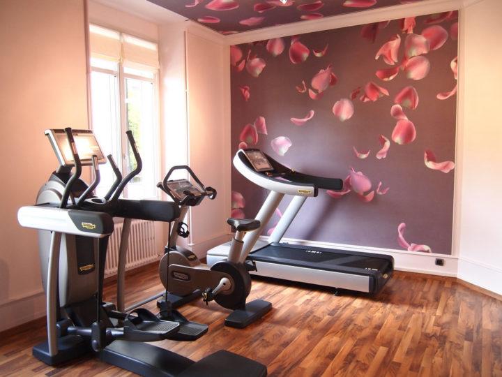 Granny Flats Home Gym