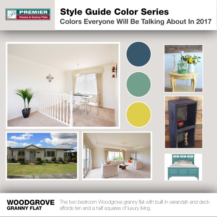 Colors Everyone Will Be Talking About in 2017