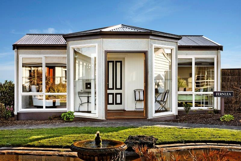 Granny Flats Dandenong North Display Village