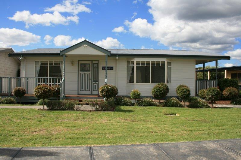 Granny Flats Pakenham South Display Village