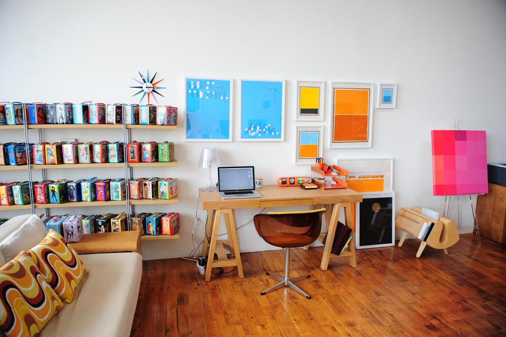 Granny Flat Art Studio