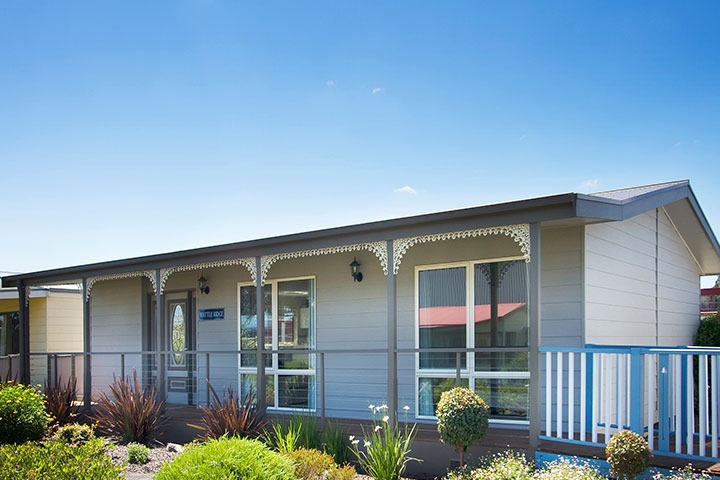 Premier Homes and Granny Flats Sunbury