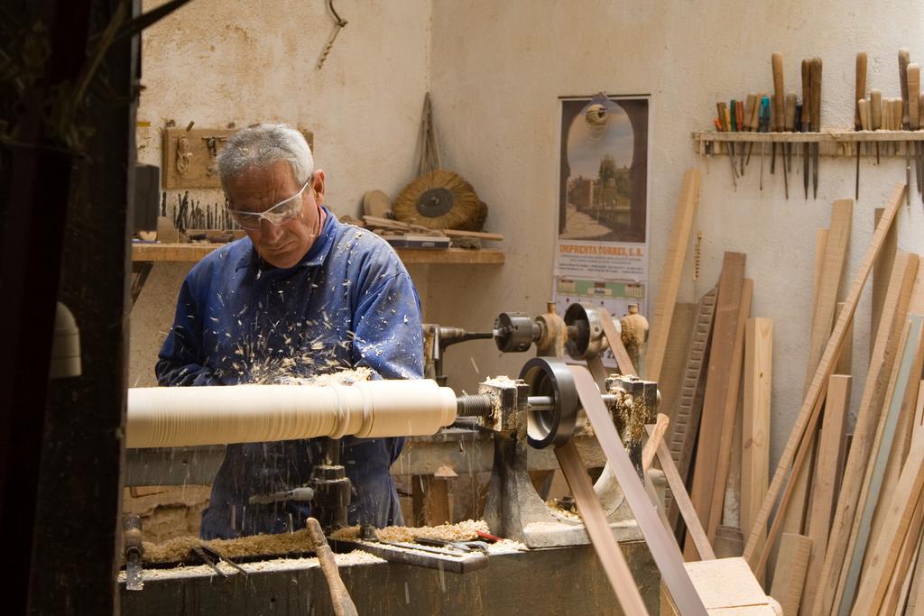 Granny Flat Workshop