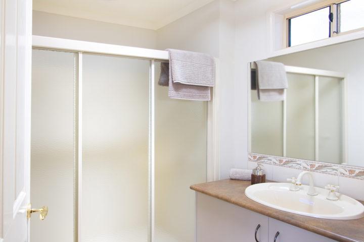 Premier Granny Flats Bathroom