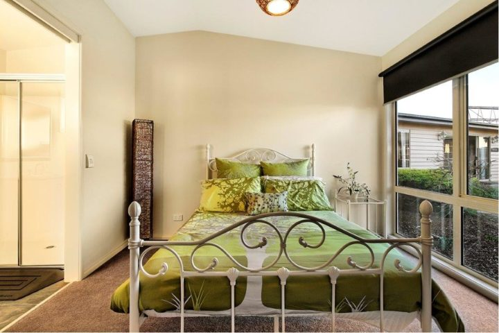 Premier Granny Flats - Bedroom