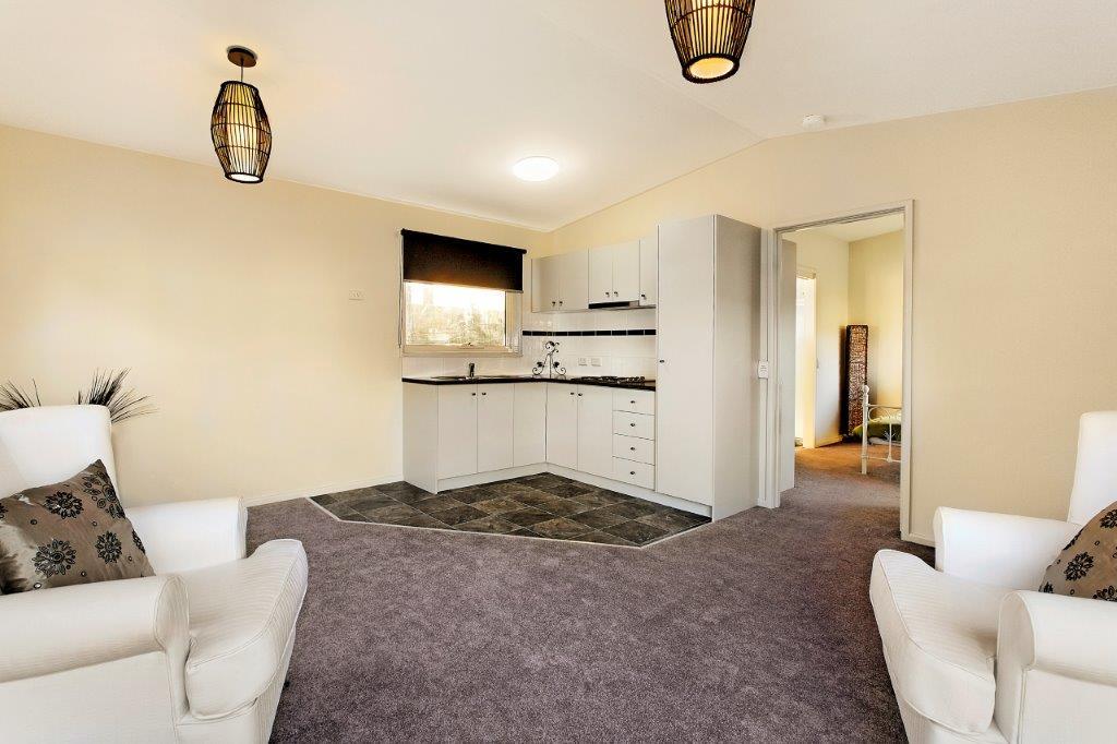 Granny Flats Narre Warren East Living & Kitchen