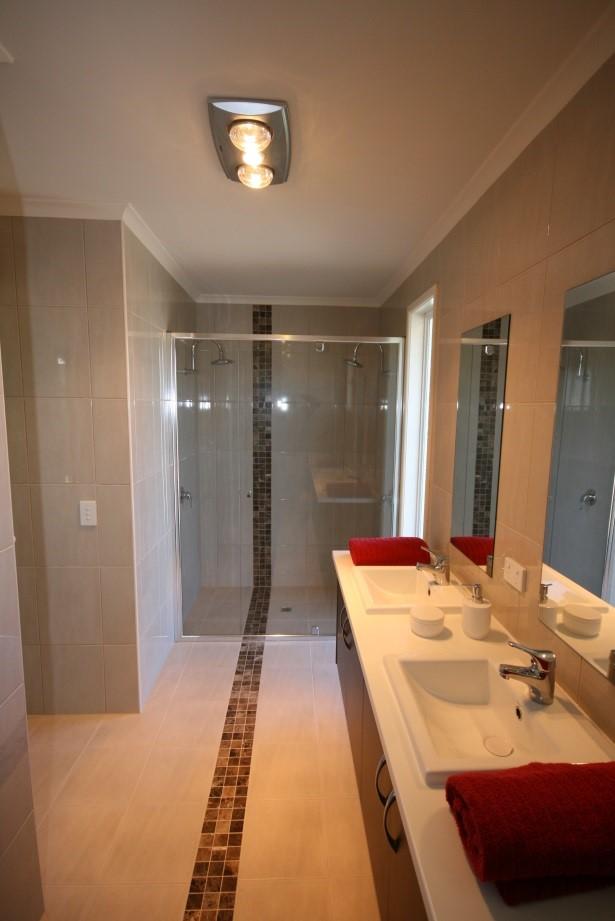 Premier Homes - Granny Flat Floor Covering - Tiles