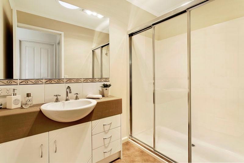 Accessible Granny Flat Options - Bathroom