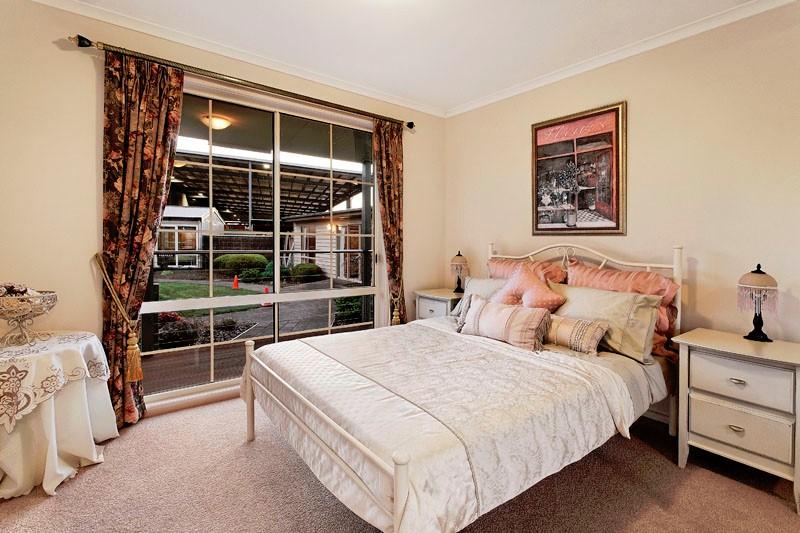 Accessible Granny Flat Options - Bedroom