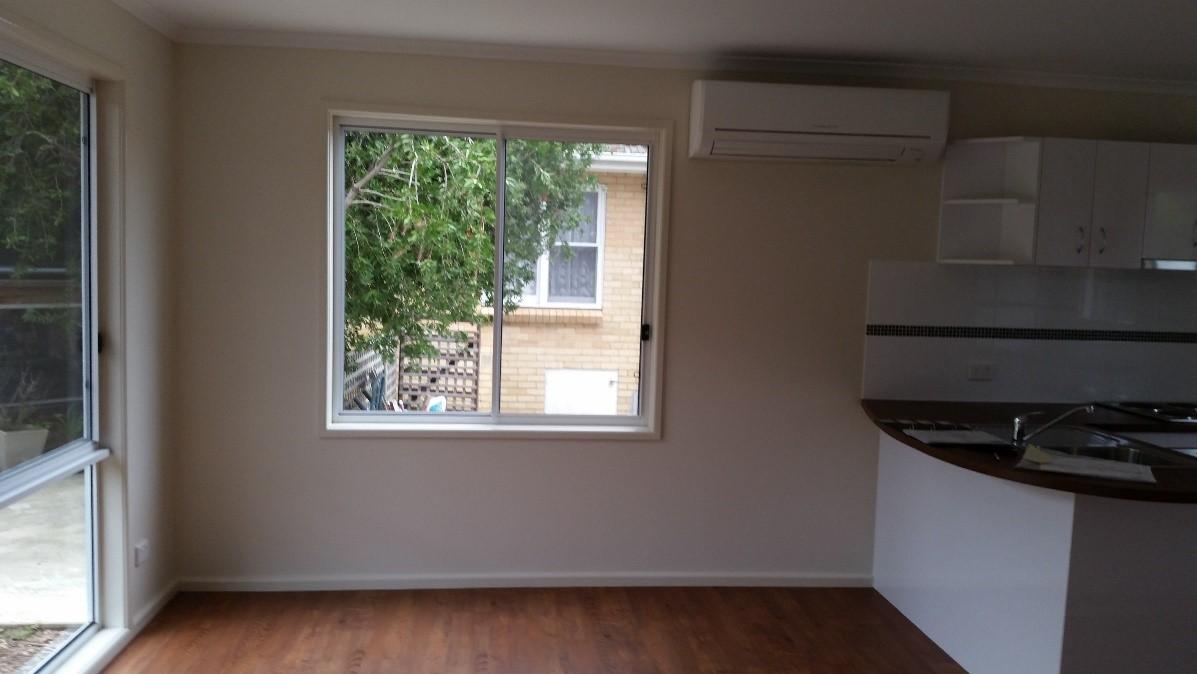 boronia granny flat