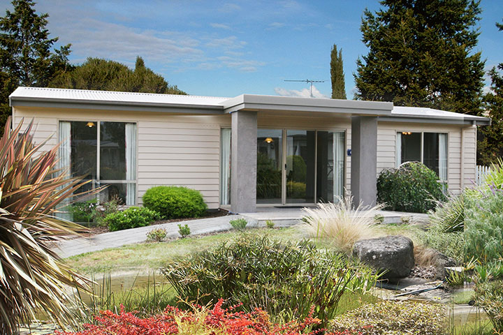 Premier Homes and Granny Flats Heritage Springs