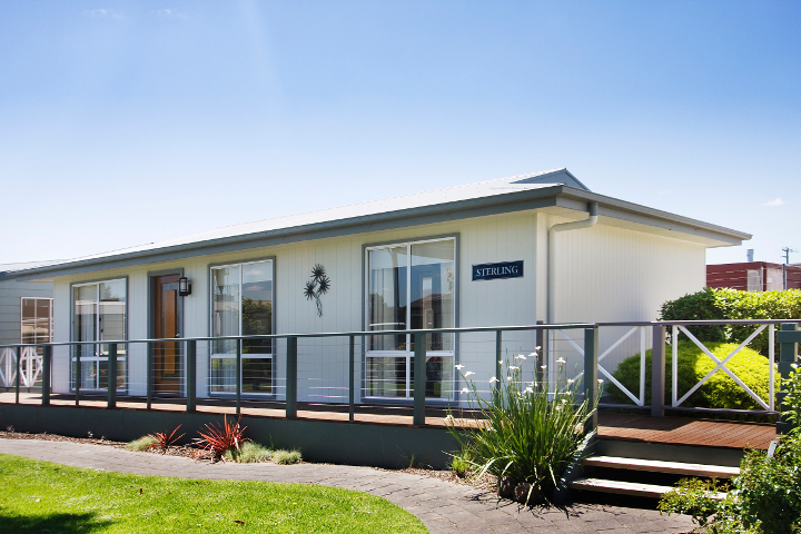 Premier Homes and Granny Flats Melton
