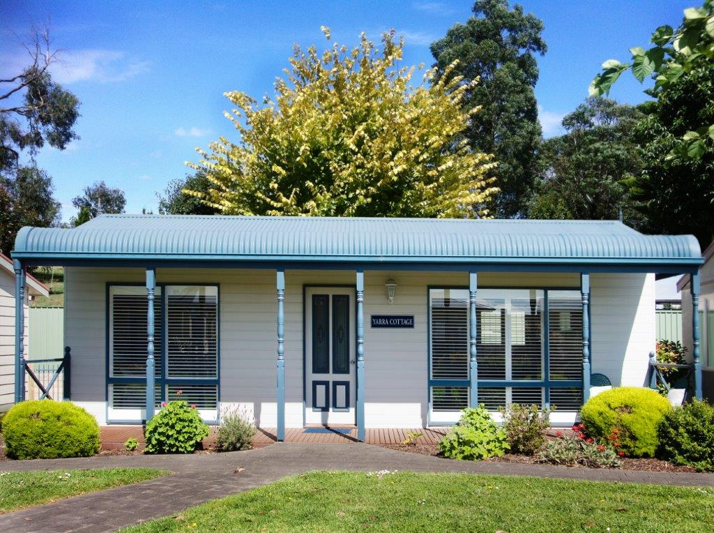 Premier Homes and Granny Flats Richmond