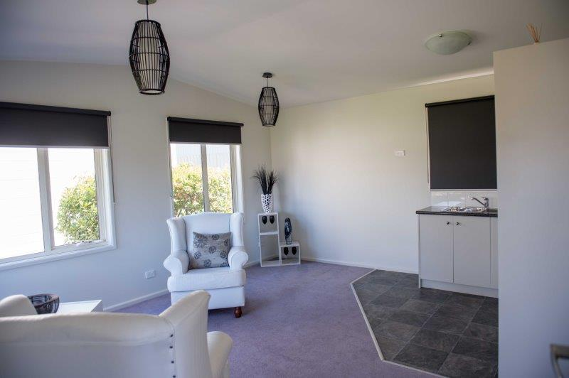 Granny Flats Bentleigh