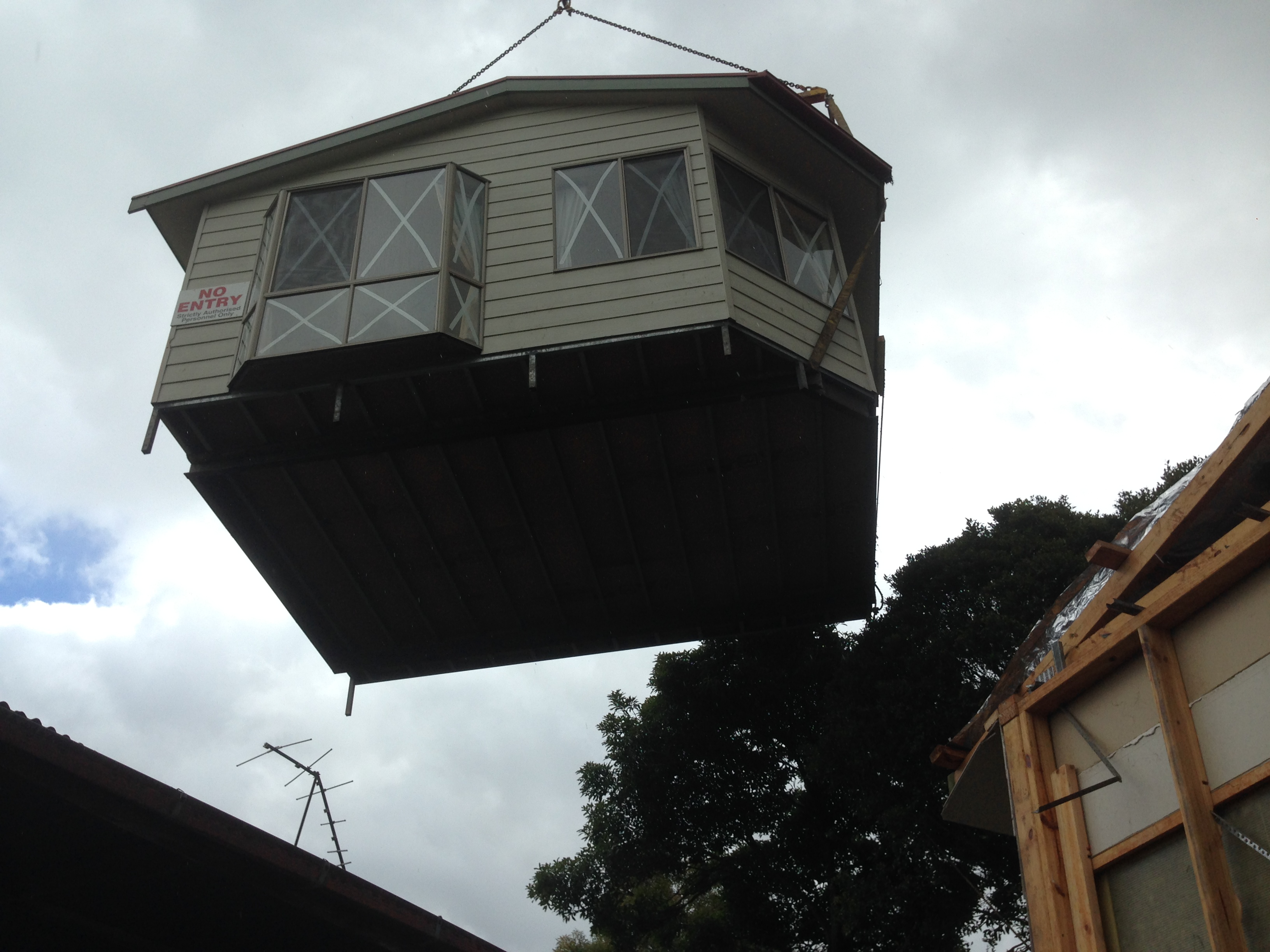 Melbourne Relocatable Homes