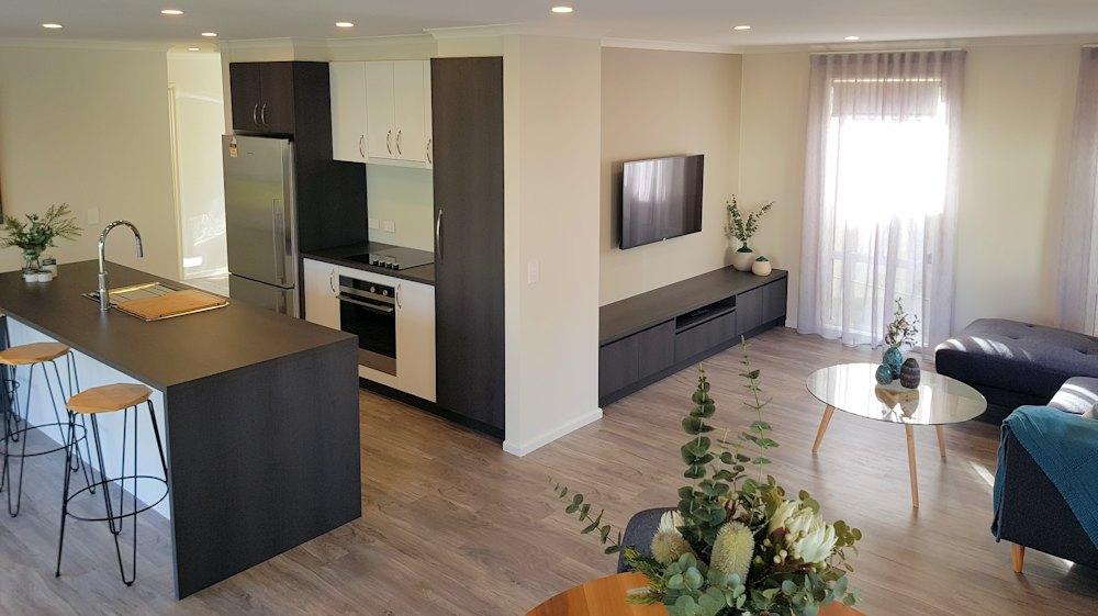 Premier Homes and Granny Flats Carlton North