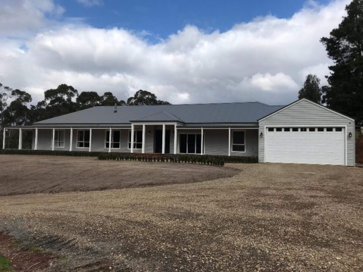 Premier Homes and Granny Flats