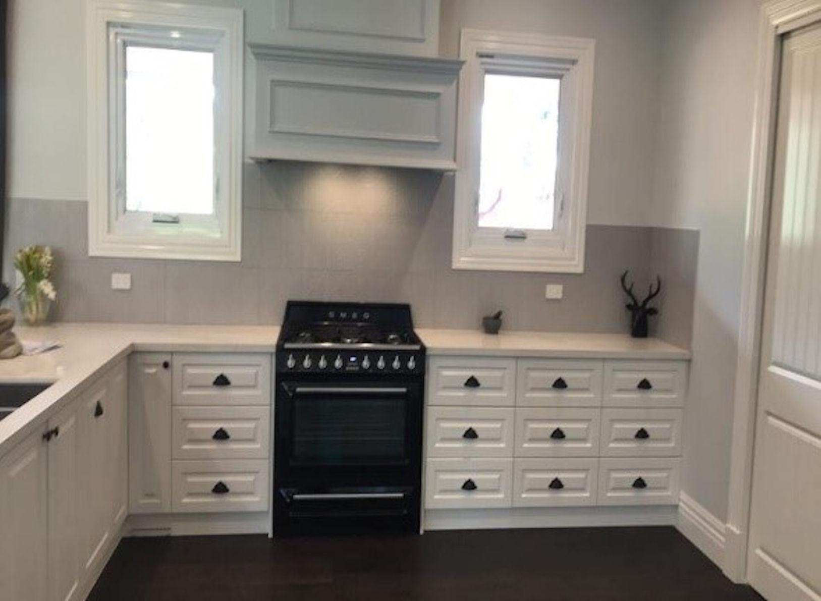 Premier home builder