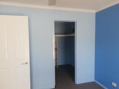 Granny Flat Bedrooms