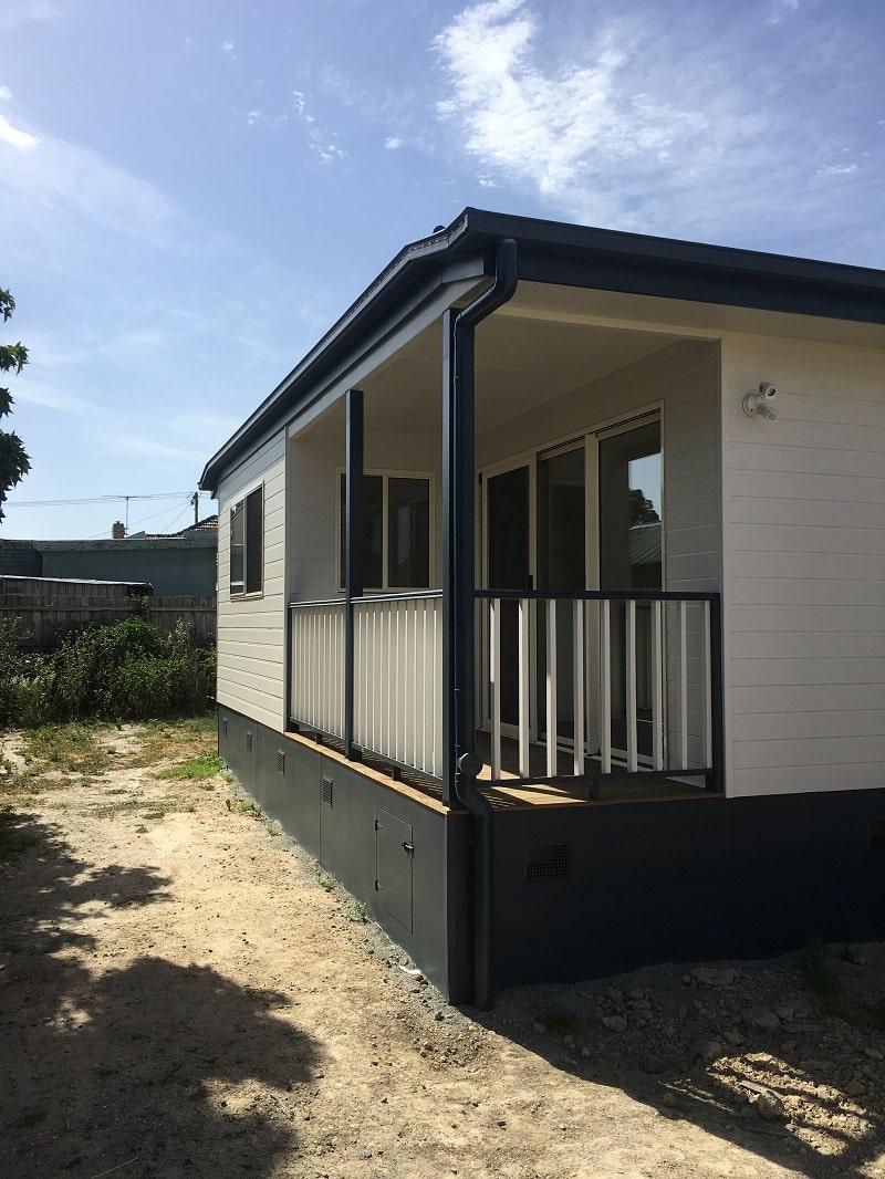 Premier Homes Detached Extensions
