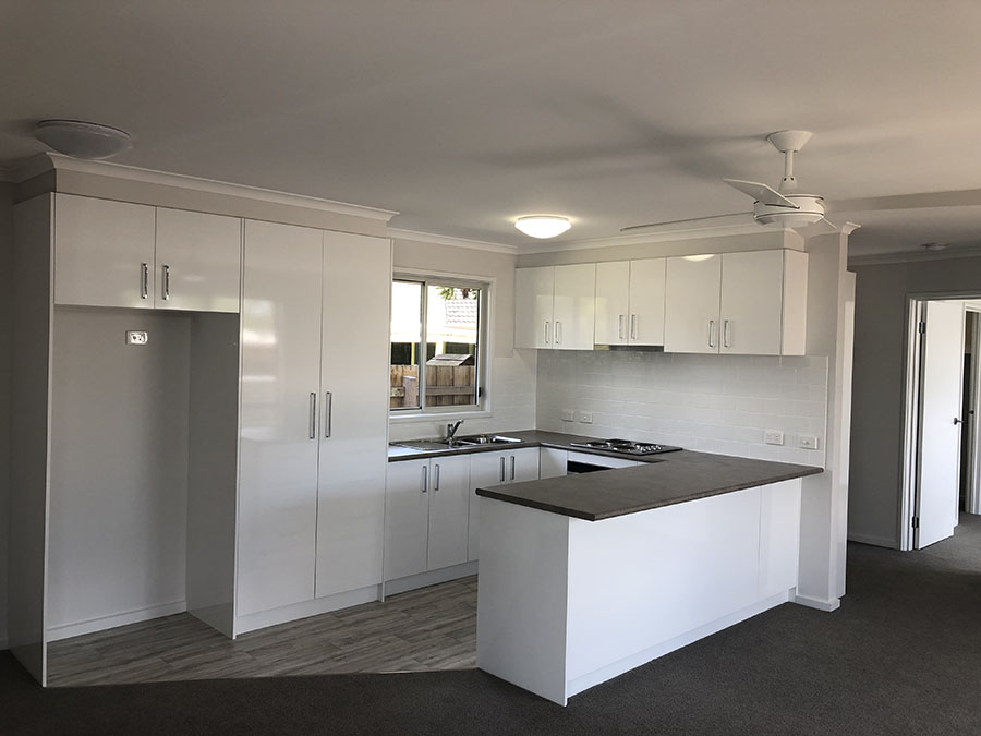 mornington granny flats