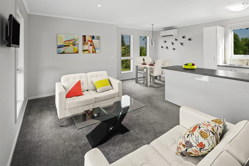 lyndhurst grany flat