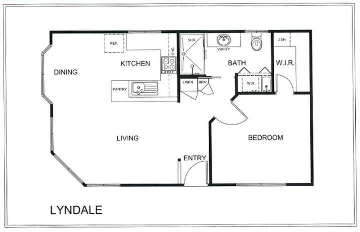 Lyndhurst Additional Plans - LYNDALE