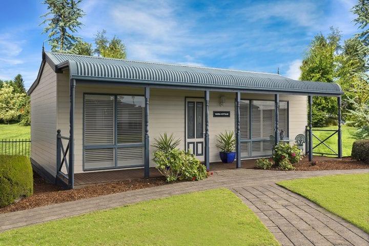 Premier Homes - Yarra Cottage Granny Flat