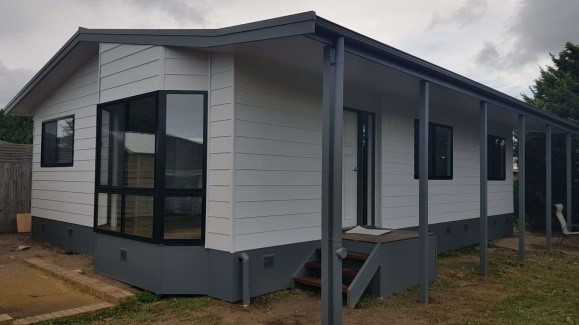 Mornington Granny Flat