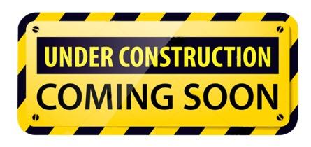Sterling under construction