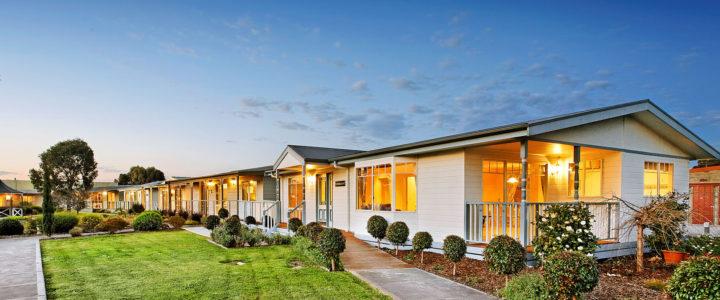 Granny Flats Premier Homes