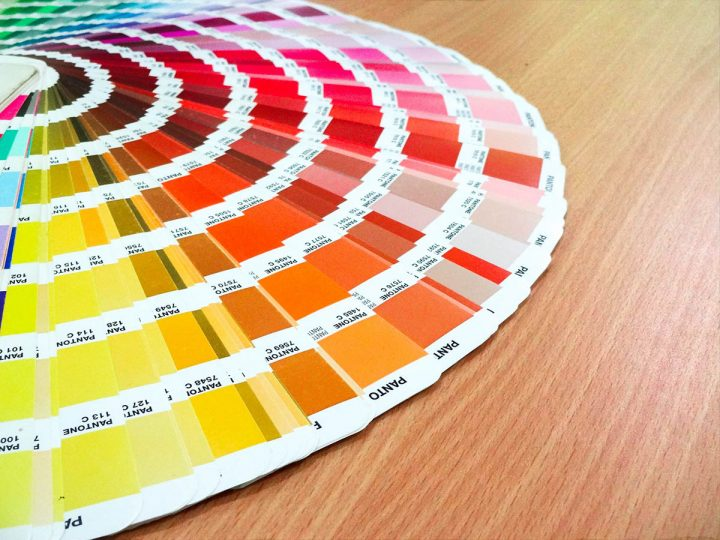 home color guide